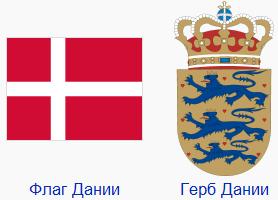 Бюро переводов Веббер, перевод с и на датcкий язык