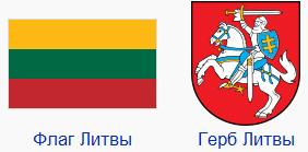 Бюро переводов Веббер, перевод с и на литовcкий язык
