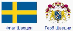 Бюро переводов Веббер, перевод с и на шведcкий язык